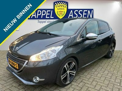 tweedehands Peugeot 208 1.6 e-HDi Allure