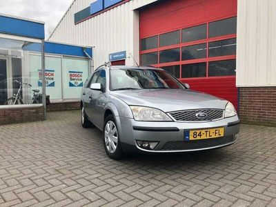 tweedehands Ford Mondeo -