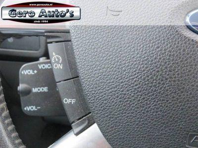 tweedehands Ford C-MAX 1.8-16V Limited ecc cruise control