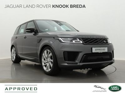 tweedehands Land Rover Range Rover Sport P400e HSE Dynamic | AdaptiveCruise | Head-Up