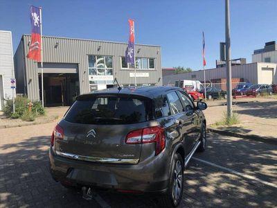 tweedehands Citroën C4 Aircross 1.6 I 2WD