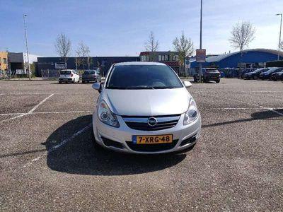 tweedehands Opel Corsa 1.2-16V Bns Sport