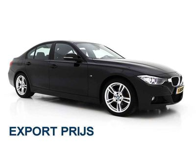 tweedehands BMW 316 316 d Executive M-Sportpakket *Bi-XENON+NAVI+1/2-AL