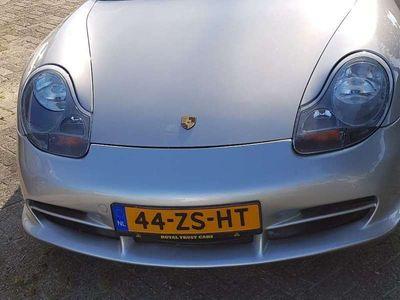 tweedehands Porsche Boxster 3.2 Tiptronic