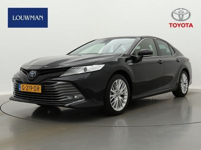 tweedehands Toyota Camry 2.5 Hybrid Premium