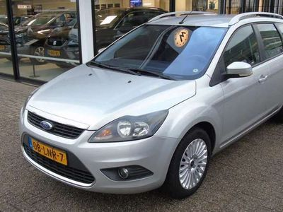 tweedehands Ford Focus Wagon 1.8 Limited