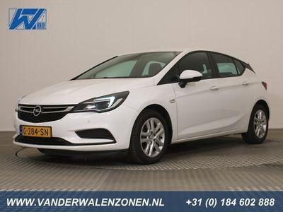 tweedehands Opel Astra 1.6 CDTI Business+ A/C NAV PDC ELEK.PAKKET CRUISE