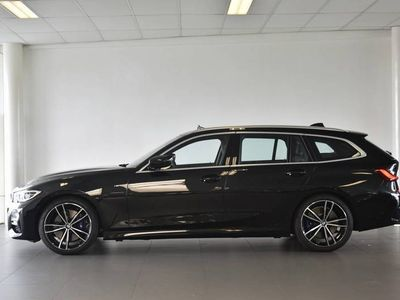tweedehands BMW 330 3 Serie Touring i High Executive M Sport Automaat Driving Assistant