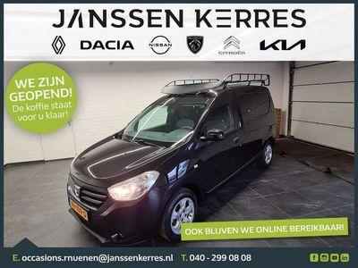 tweedehands Dacia Dokker 1.5 dCi 75 Ambiance Imperial | l.m. Velgen | Airco | Achterdeuren en schuifdeur met raam