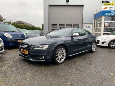 tweedehands Audi A5 Coupé 3.2 FSI in NIEUWSTAAT! Automaat/Kanteldak/Na