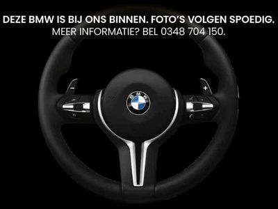 tweedehands BMW 318 318 i High Executive Sport Line Aut.