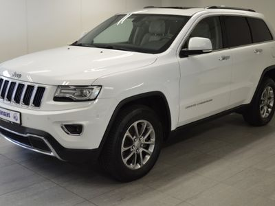 tweedehands Jeep Grand Cherokee 3.0 CRD Limited