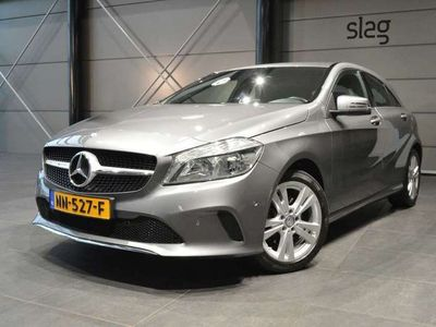 tweedehands Mercedes A180 Ambition navi clima cruise pdc 17 inch 123 pk !!