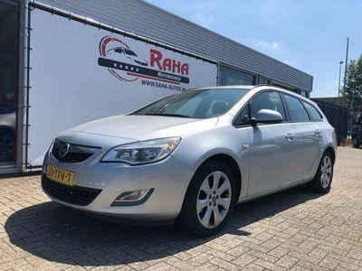 tweedehands Opel Astra Sports Tourer 1.3 CDTI ecoFLEX Cosmo
