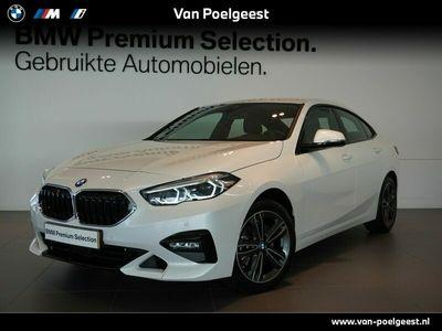 tweedehands BMW 218 218 Gran Coupé i Executive Edition