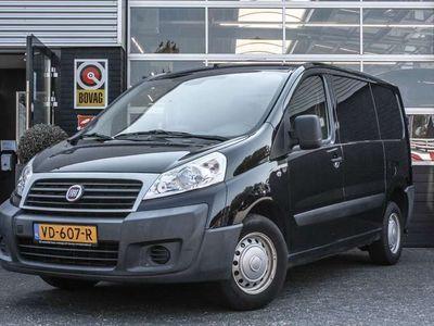 tweedehands Fiat Scudo 10 1.6 MultiJet KH1 Actual
