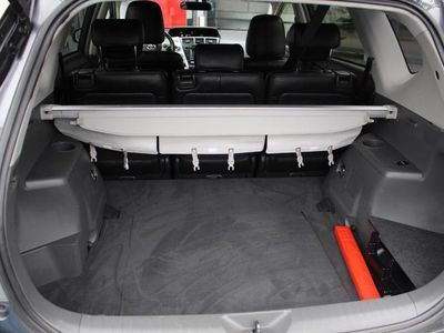 tweedehands Toyota Prius+ Leer Navi Nl-Auto Cruise 17 Inch Lmv