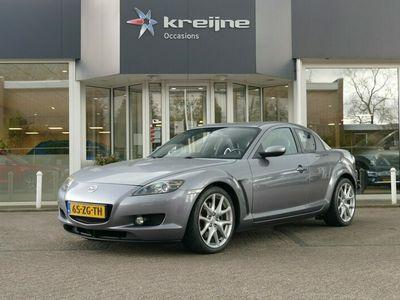 tweedehands Mazda RX8 1.3 Renesis | ORIGINELE NEDERLANDSE AUTO