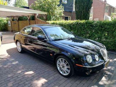 tweedehands Jaguar S-Type 3.0 V6 Palladium