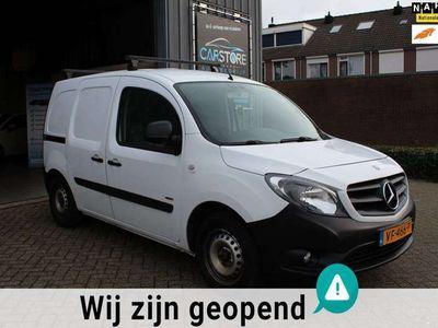 tweedehands Mercedes Citan 108 CDI BlueEFFICIENCY AIRCO/NAP