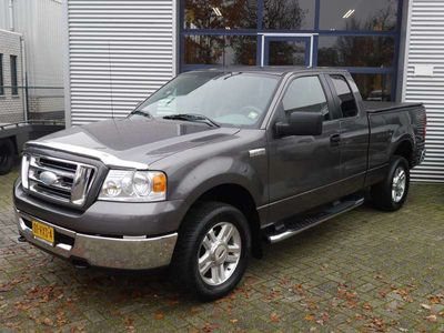 tweedehands Ford F-150 TRITON XLT 5.4 V8 4X4 108000MLS !!! 1,5 CABINE 5 P