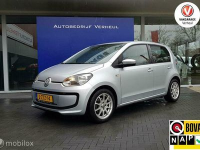 tweedehands VW up! Up! 1.0 moveBlueMotion 5Drs Navi Airco Nap Boekjes