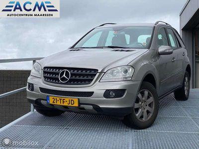 tweedehands Mercedes ML320 CDI