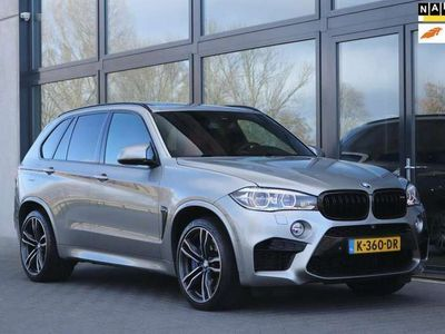 tweedehands BMW X5 M DCT (575pk) B&O | Full LED | Alcantara | Merino Le