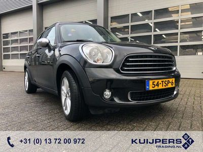 tweedehands Mini Cooper Countryman 1.6 / Automaat / Navi / Cruise / PDC