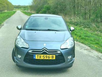 tweedehands Citroën DS3 1.6 So Chic