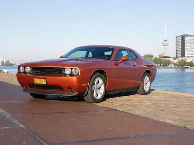 tweedehands Dodge Challenger