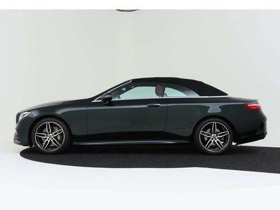 tweedehands Mercedes 350 E-Klasse CabrioAMG LINE Rijassistentiepakket +, Memory,..