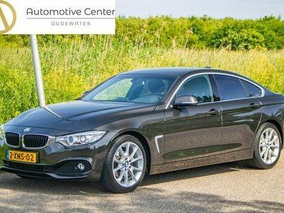 tweedehands BMW 420 4-SERIE Gran Coupé i Executive | CLIMA | ELEK KLEP |