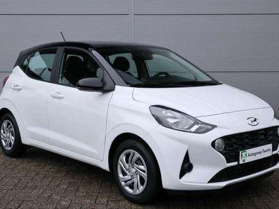 tweedehands Hyundai i10 1.0 Comfort / Carplay Navigatie / Stoelverwarming