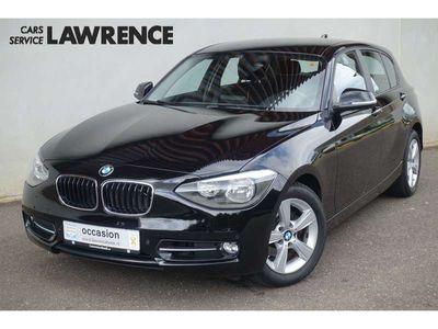 tweedehands BMW 116 116 i EDE Business Sport   Comfort-Pakket   Navi  