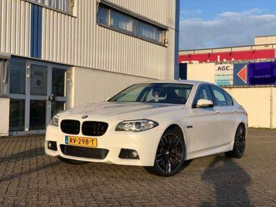 tweedehands BMW 530 d High Luxury Ed.