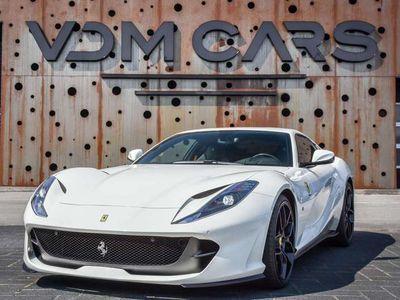 tweedehands Ferrari 812 6.5 V12 Superfast HELE | Novitec Uitlaat | Novitec