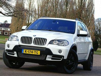 tweedehands BMW X5 xDrive48i V8 354PK+ / High Exec. M-sport / I-drive LED