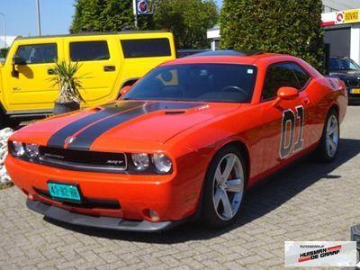 tweedehands Dodge Challenger 6.1 SRT8 Hemi V8 Automaat 2008 Oranje