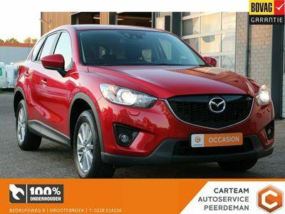 tweedehands Mazda CX-5 2.0 Center-Line AWD | Automaat | Goed onderhouden! |