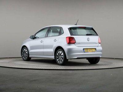 tweedehands VW Polo 1.0 TSI BlueMotion € 12.400