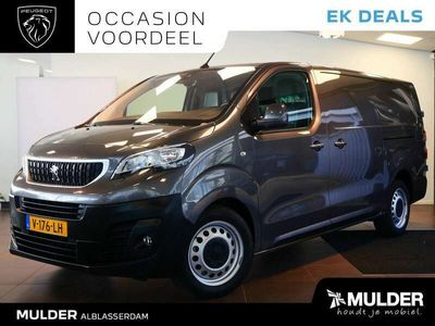 tweedehands Peugeot Expert 231L Premium Long 2.0 BlueHDi 150pk H6 CLIMA   2 S