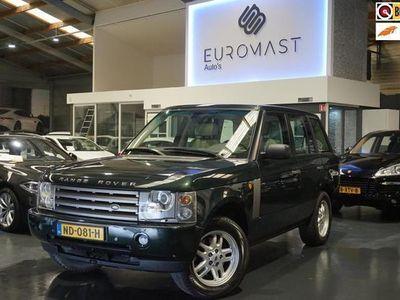 tweedehands Land Rover Range Rover 2.9 Td6 Vogue Automaat/Youngtimer/Schuifdak/Nieuw