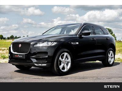 tweedehands Jaguar F-Pace 25t 250pk AWD Aut Premium Edition