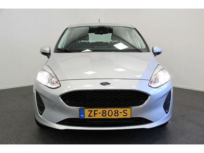 tweedehands Ford Fiesta 1.1 85PK Trend | Airco | Cruise | Navi | PDC | *Eerste Eigenaar* *Fabrieksgarantie t/m 16-05-2021*
