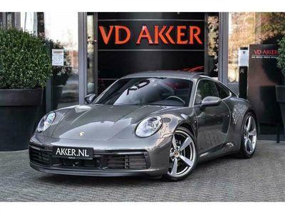 tweedehands Porsche 911 4S PDCC+4WSTURING+BURMESTER NP.220K