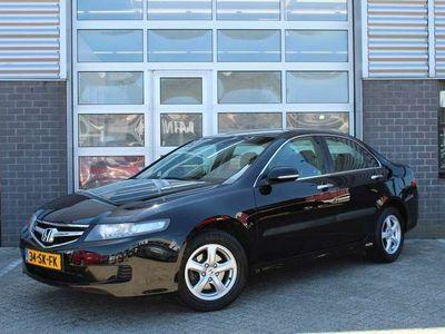 tweedehands Honda Accord 2.0i Vtec Comfort / Climate / Trekhaak / N.A.P.