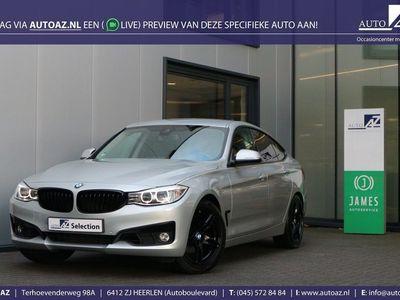 tweedehands BMW 320 3-SERIE Gran Turismo i High Executive Sport-Line Automaat