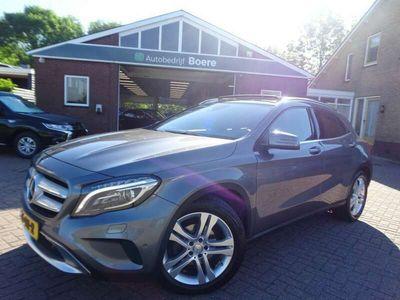 tweedehands Mercedes GLA200 Prestige Vol Opties!!