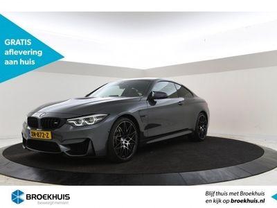 tweedehands BMW M4 Competition Coupé